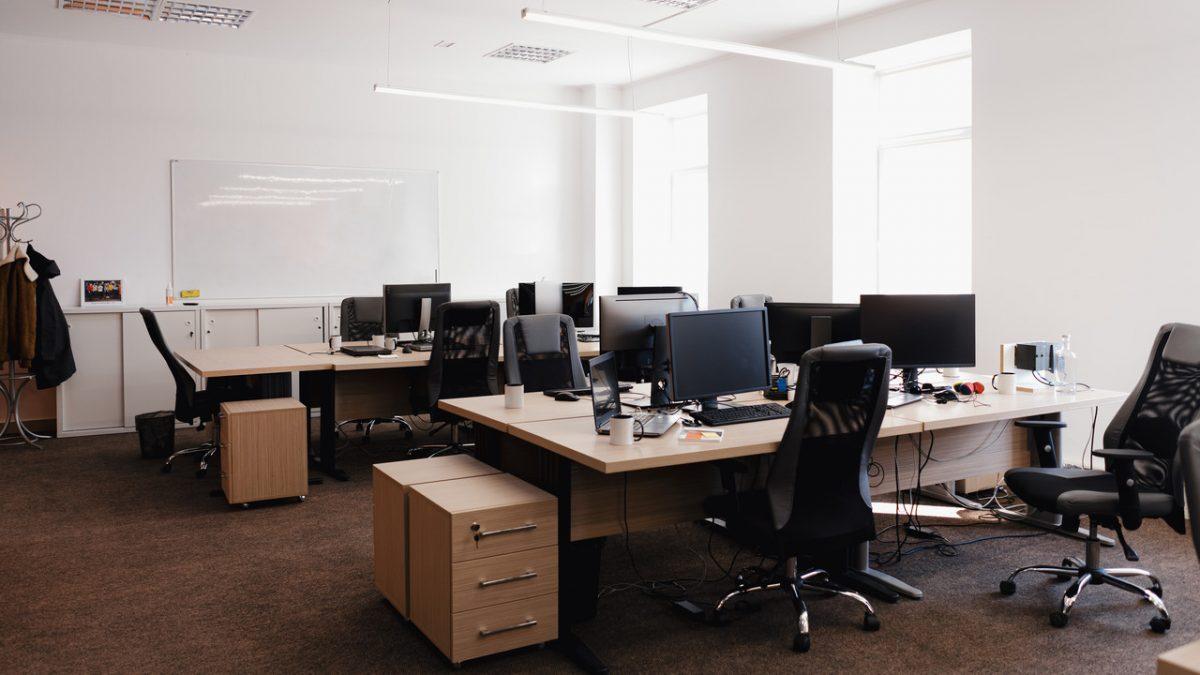 escritório-vazio-contrato-de-locação-comercial