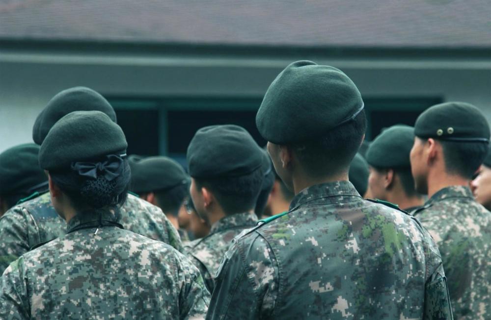 militares fardados pensionistas do exercito